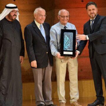 Le Prix de l'Investisseur arabe attribué au Professeur marocain Rachid Yazami