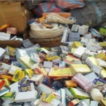 Faux médicaments en Afrique : la LIPA mise sur pied pour combattre le fléau