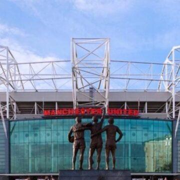 Football : Manchester United affiche des chiffres records pour la saison 2018-2019