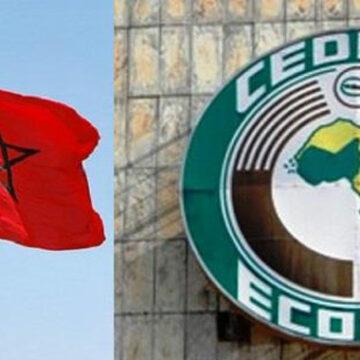 Le Maroc valablement représenté au sommet extraordinaire de la CEDEAO sur la lutte contre le terrorisme à Ouagadougou