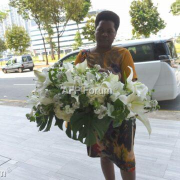 Zimbabwe: La famille de Mugabe à Singapour pour récupérer sa dépouille