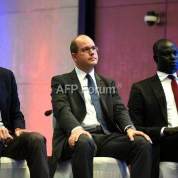 La NBA en Afrique: Objectif «business», assure Amadou Gallo Fall