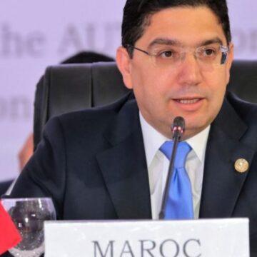 Rabat invite les pays de la CEDEAO à prendre le leadership dans la lutte contre le terrorisme