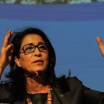 La Marocaine Nawal El Moutawakil réélue pour 4 ans au Conseil de l'IAAF