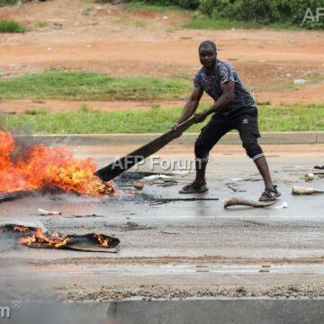 Violences en Afrique du Sud: Le Nigeria boycotte le Forum économique mondial du Cap