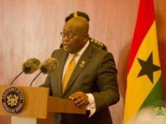 Ghana : une tentative de « coup d'Etat attentat » déjouée (autorités)