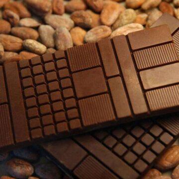 Cacao : faible consommation de chocolat en Afrique d'environ 500g par an par habitant