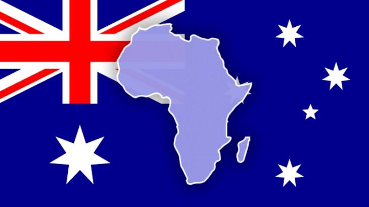La semaine Australie-Afrique se tient jusqu'au 7 septembre à Perth