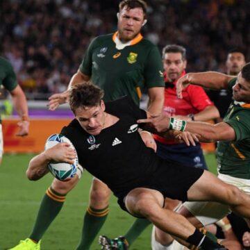 CM Rugby Japon 2019 : L'Afrique du Sud et la Namibie chutent d'entrée