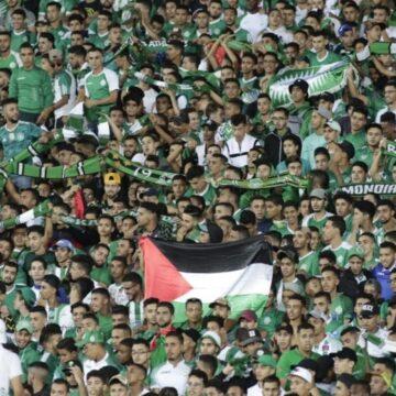 Coupe Mohamed VI : un dirigeant palestinien souhaite que les supporters du Raja soient accueillis gratuitement lors du match retour des 16ès