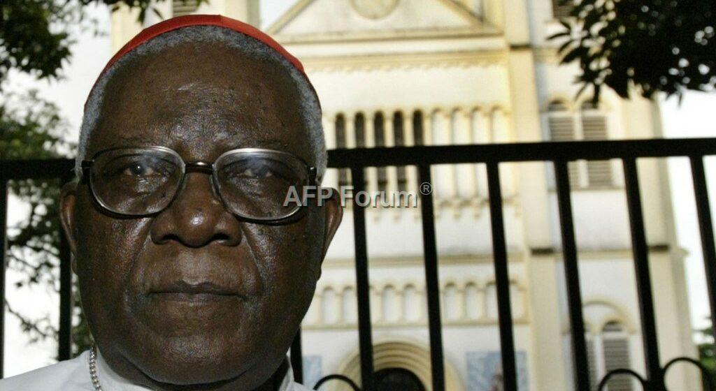 Cameroun: Le cardinal Tumi supplie les séparatistes anglophones de participer au dialogue