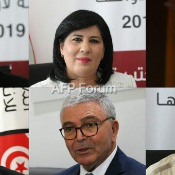 Cinq choses à savoir sur la présidentielle du 15 septembre en Tunisie