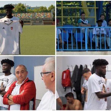 Business-Foot : l'international ghanéen Thomas Partey, nouveau propriétaire d'un club de D4 espagnole
