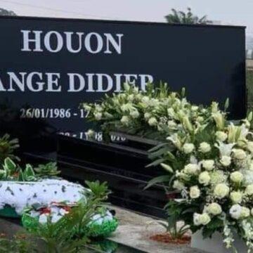 La population mise à contribution pour retrouver les profanateurs de la tombe de DJ Arafat