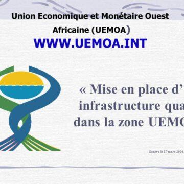 Réformes financières dans l'UEMOA/Plaidoyer du Conseil de l'Epargne auprès du Premier ministre burkinabè