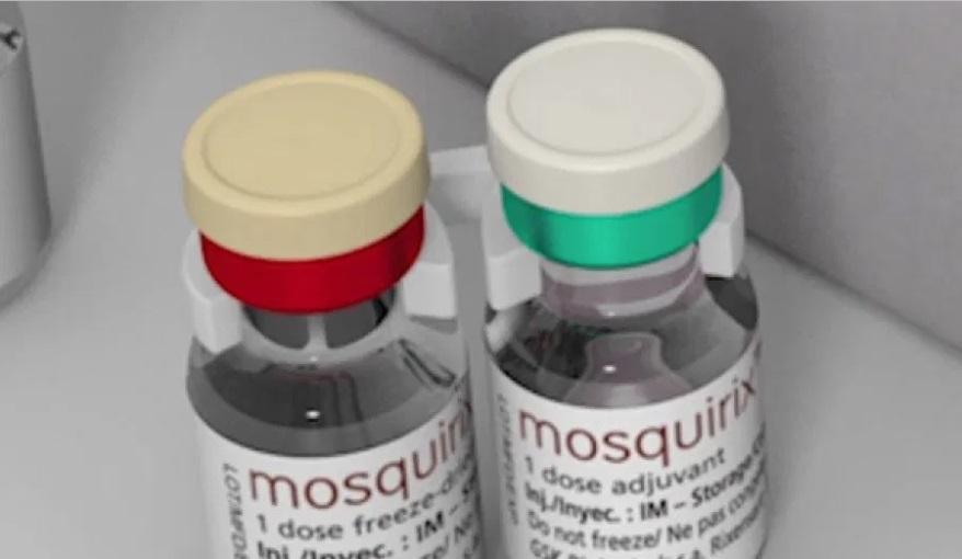 Vaccin antipaludique avancé : le Kenya a démarré sa phase de test national