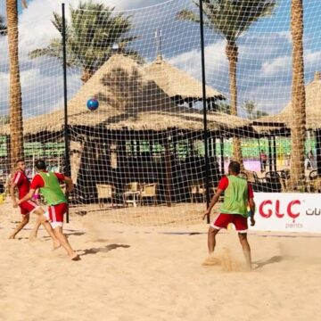 Jeux Mondiaux des plages : Doha s'active pour abriter la toute première édition en octobre prochain