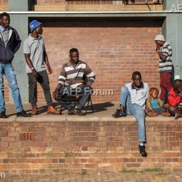 Afrique du Sud: Des centaines d'étrangers déplacés par les violences xénophobes