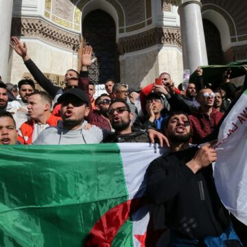 Algérie : les dossiers de candidatures doivent être déposés au plus tard, le 26 octobre 2019 à minuit