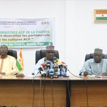 Les pays ACP réunis pour discuter de la diversification des partenaires dans l'espace ACP