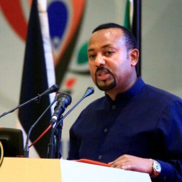 Prix Nobel : le Premier Ministre éthiopien, lauréat 2019