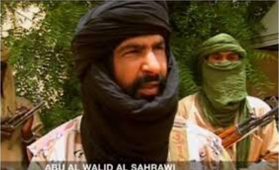 Terrorisme :  pour débusquer le leader du groupe EIGS, les USA prêts à débourser 5 millions de dollars