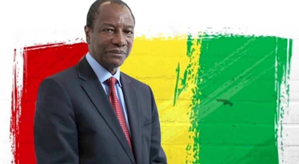 L'opposition guinéenne appelle à manifester contre un 3e mandat d'Alpha Condé
