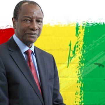 Guinée: Démenti autour des des excuses de 2 ex-présidents à Condé