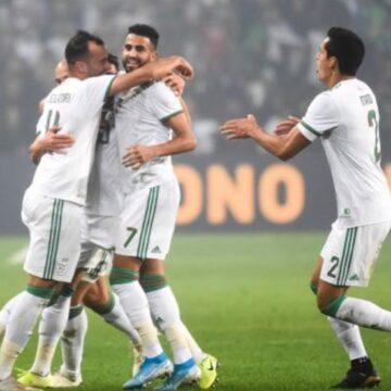 Qualif' CAN 2021 : entame en trombe pour l'Algérie, Panthères et Léopards se neutralisent