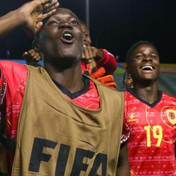 Mondial U17 : le Nigeria et les deux novices l'Angola et le Sénégal valident leurs billets pour les 8èmes