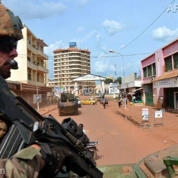 Centrafrique: la Russie obtient un nouvel assouplissement de l'embargo sur les armes