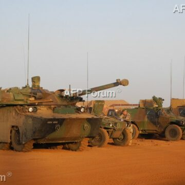 Paris en quête de renforts européens pour encadrer la fragile armée malienne