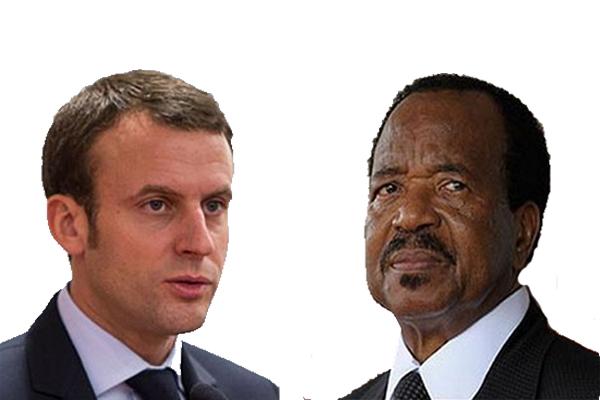 Cameroun/L'ONU se félicite de la détente en cours, Macron parlera du sujet avec Biya