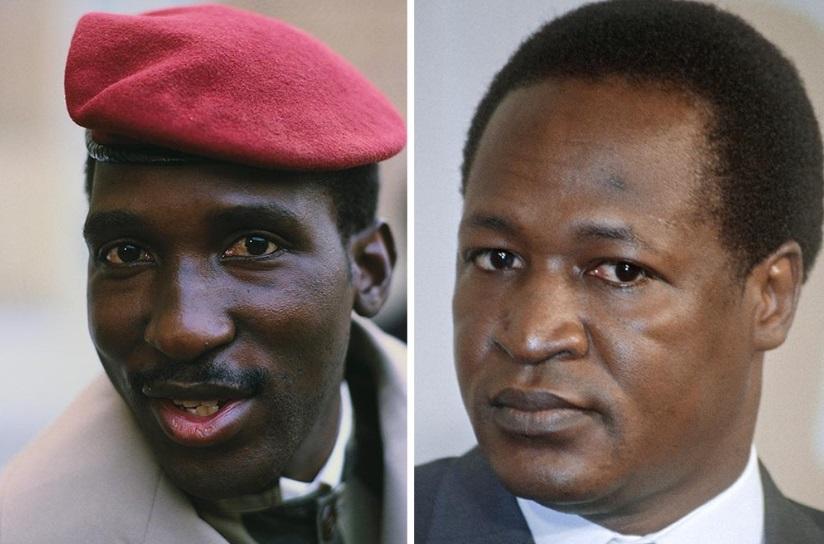 32ème anniversaire : les avocats de Thomas Sankara réclament l'extradition de Blaise Compaoré