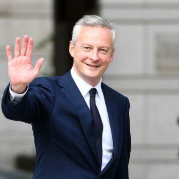 La France reste ouverte à «une réforme ambitieuse» du franc CFA (Bruno Le Maire)