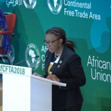 La 14ème édition de la Conférence Economique Africaine s'ouvre du 2 au 4 à décembre 2019 Charm El-Cheik