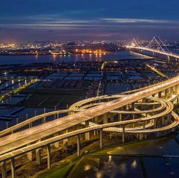 Une banque chinoise finance la première construction d'un port en eau profonde au Nigeria