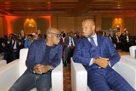 Des actions menées par Drogba et A'Salfo ont permis à la Côte d'Ivoire de mobiliser 5 milliards de dollars pour le tourisme