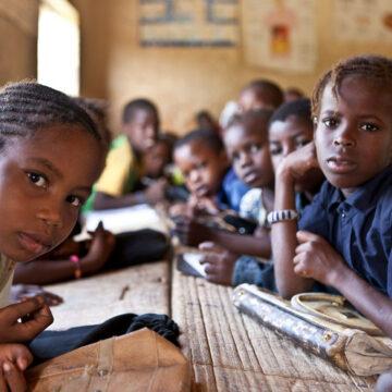 L'Afrique regorge des insuffisance d' efforts garantissant l'accès à l'éducation de qualité (rapport )