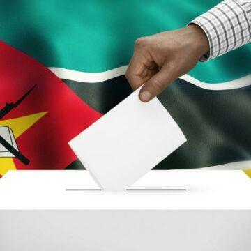 Le Mozambique vit une journée électorale sous tension