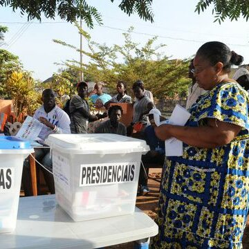 Bissau: Umaro Sissoco Embalo de nouveau proclamé vainqueur de la présidentielle (CE)