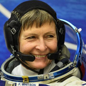 Deux femmes dans l'espace : Une première dans l'histoire
