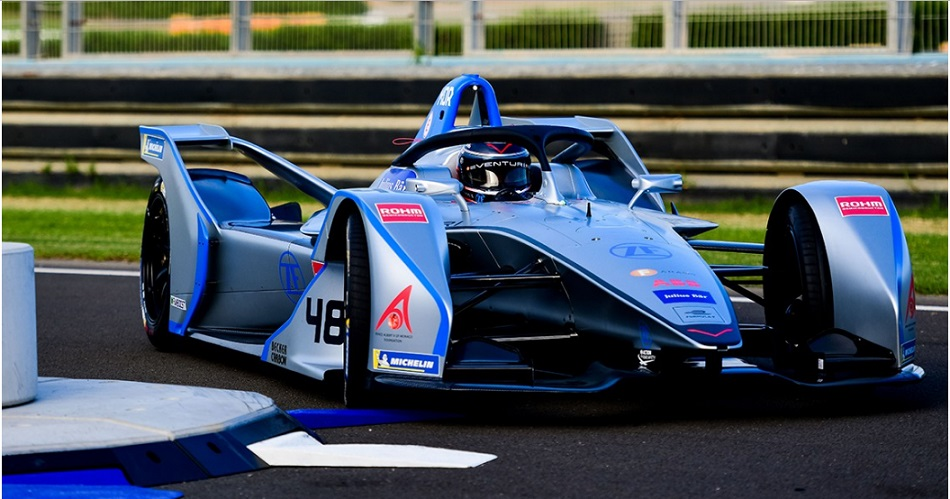 En raison de l'instabilité à Hong Kong, Marrakech abrite l'édition 2020 de la Formule E