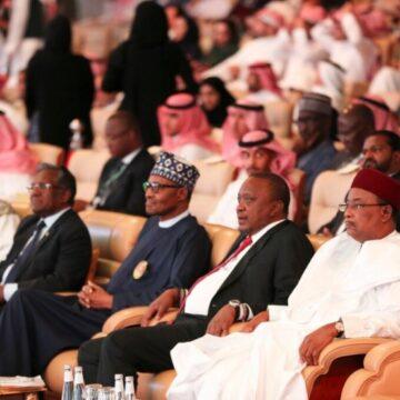 Le Forum de Riyad pour faire oublier Kashoggi et relancer l'économie saoudienne