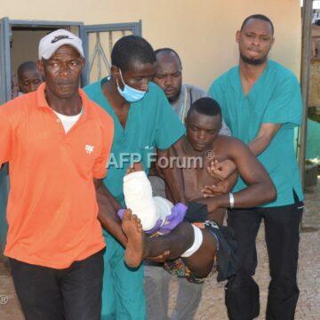 Guinée: La contestation privée des corps des manifestants tués