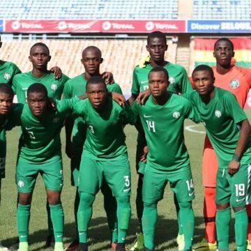 Mondial U17 : le Nigeria en quête d'un 6ème couronnement