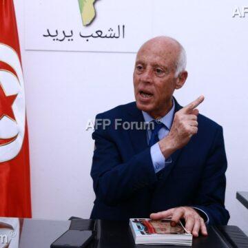 Tunisie/Présidentielle: Le candidat Saied renonce à faire campagne