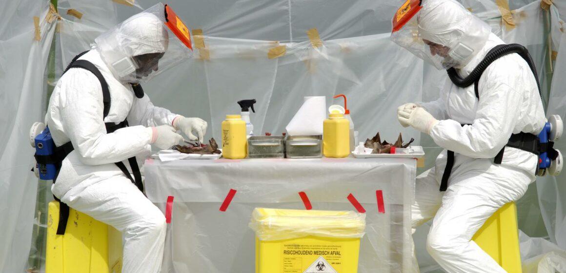 RDC : L'épidémie d'Ébola reste une urgence de santé publique internationale (OMS)