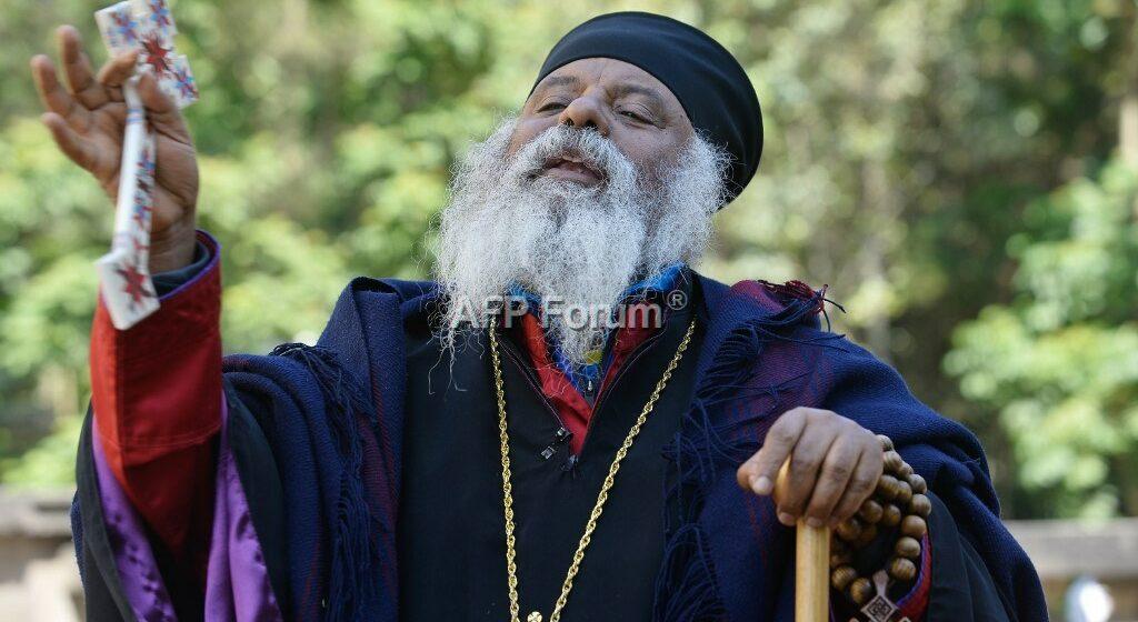 L'Eglise orthodoxe éthiopienne dénonce la passivité des autorités face aux violences