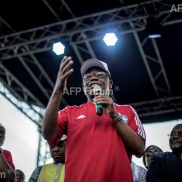 Portrait/Cameroun: Maurice Kamto, l'avocat qui veut prendre la place de Paul Biya